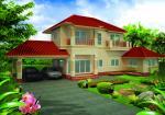หมู่บ้านมาลีรมย์ 5 - New Home for Sale