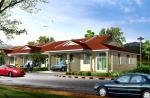 Desa Bayanmas - Single Storey Terrace - New Projects for sale