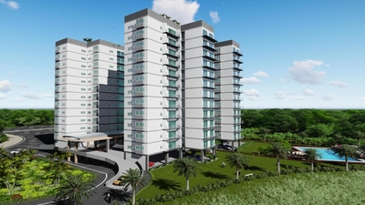 - Orchid Apartments Malabe