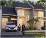 Permata Kwangsan Residence : Hunian Berkualitas Dengan Harga Terjangkau Di Area Sidoarjo