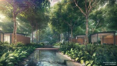 - Riverfront Residences