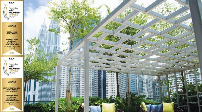 The Ritz Carlton Residences, Kuala Lumpur Is For Sale   PropertyGuru  Malaysia