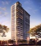 AT 6   A low-density development in the heart of Kuala Lumpur's prestigious U Thant, Madge and Ampang Hilir neighbourhood