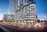 Trion @ KL | Designed to revitalise urban living in its surrounding area
