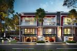 IPOH SOUTH PRECINCT RESIDENCES - New Projects for sale