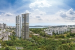 First residential development at the doorstep of the Greater Southern Waterfront
