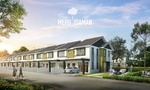 Taman Meru Mentari : Affordable Luxury In A Safe Enclave