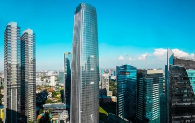 - World Capital Tower