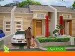 GRAND MEKARSARI RESIDENCE apartment for Sale