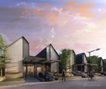 Tribhuwana Homes Resort : Little Paradise at Serpong With Resort Concept