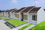 Perumahan Daru Raya Jambe Tangerang : Rumah Subsidi Kualitas Komersil Hanya 600 Meter Dari Stasiun Daru