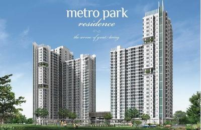 - Metro Park Residence