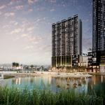 Ashino @ Gravit8 : Gravit8 is a lakefront landmark community that offers urban living, leisure, working and entertainment.