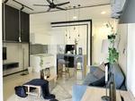 Twin Galaxy Residence : The Hallmark of Fine Luxurious Living
