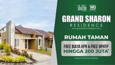 - Grand Sharon Residence