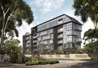 - Parkwood Residences