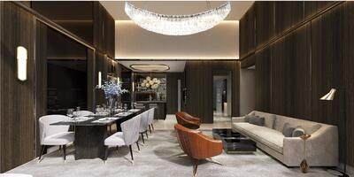- THE FLORENCE RESIDENCES. Discounts of up to $100k