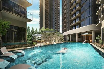 - DOORSTEP TO DTL LINE! Matar MRT.Within 1km to Geylang Methodist School, Excellent Connectivity, Prime Central location, High Capital Appreciation & Rental Yield - The Antares (D14)