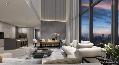 - Sengkang Grand Residences. Doorstep Convenience. High Rental Yield & Appreciation