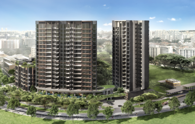 - THE ANTARES AT MACPHERSON - ADDITIONAL DISCOUNT AVAILABLE!