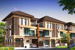 เดอะทาวน์ พระราม 5 (สุชาวลัย กรุ๊ป) - ขาย บ้านโครงการใหม่