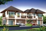 My Isara Rama 5 (By Suchawalai Group) - New Home for Sale