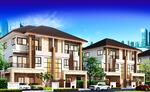Living park rama 5 (By Suchawalai Group) - New homes for sale