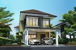 ชนันธร กรีนวิลล์ - ขาย บ้านโครงการใหม่