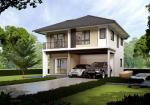 เดอะทรัสต์ รังสิต-คลอง 4 - New Home for Sale