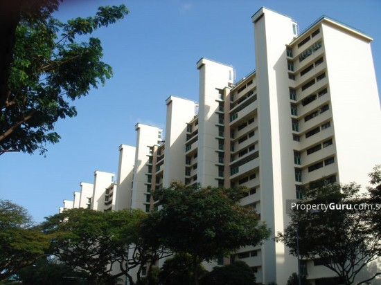 Toa Payoh - HDB Estate - 0