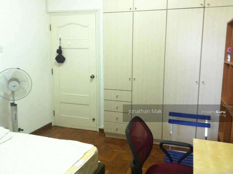 Room 1 with attached Toilet