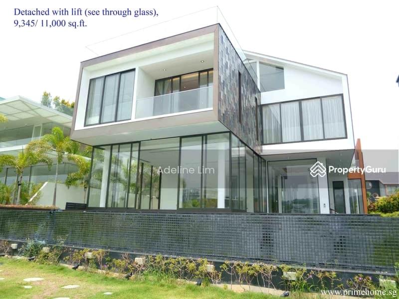 Marvelous Sentosa Cove Bungalow Cove Grove Download Free Architecture Designs Jebrpmadebymaigaardcom