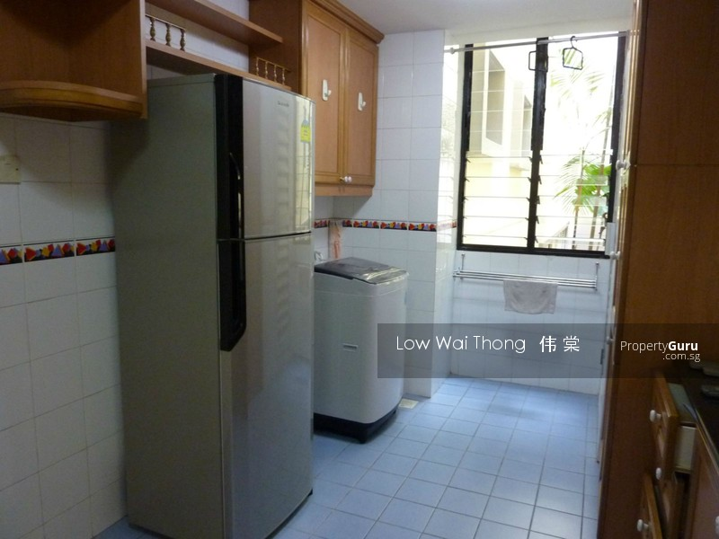 Euro-Asia Park, 25 Woodleigh Close, 2 Bedrooms, 1001 Sqft ...