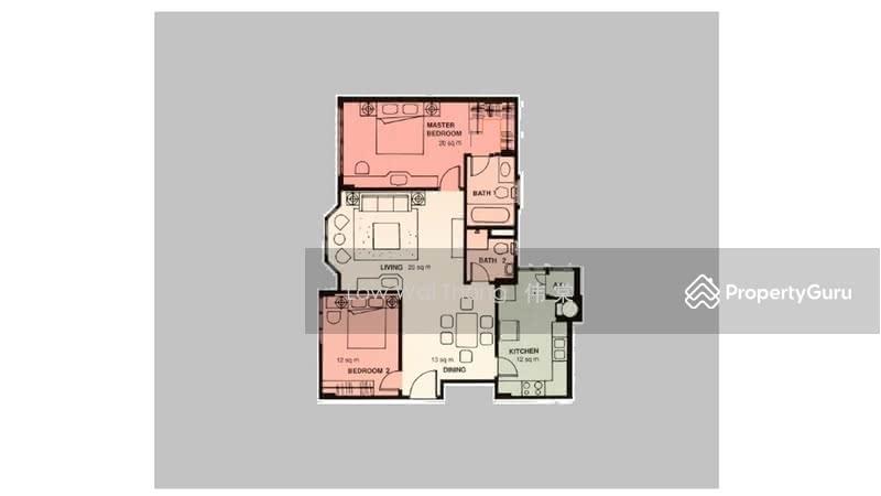Best Euro Asia Park Floor Plan Pictures - Best Modern House Plans ...