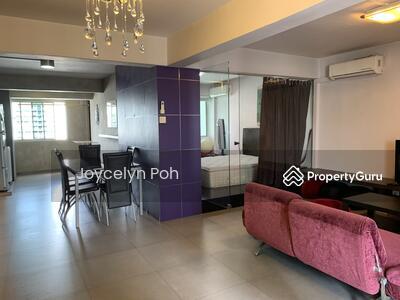 For Rent - 3 Tanjong Pagar Plaza