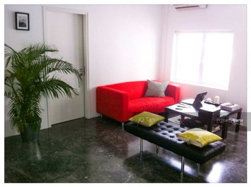 TIONG BAHRU CONSERVATION -HOME WITH CHARACTER #43621647