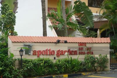 For Rent - Apollo Gardens