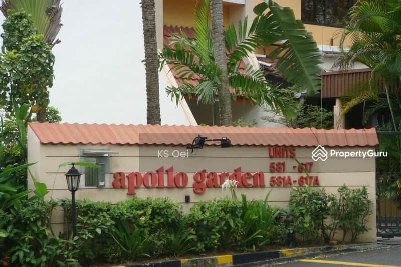 Apollo Gardens #29475371