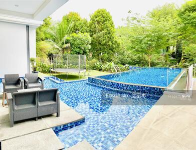 For Rent - Cornwall Gardens (Off Holland Road)