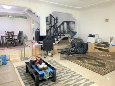 For Rent - Telok Kurau Lor G Terrace House Rental