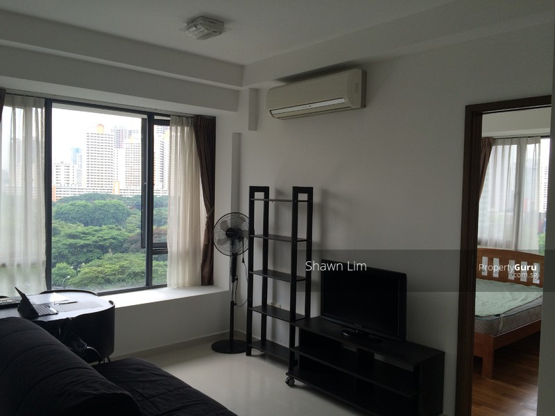 Casa Fortuna 36 Ah Hood Road 1 Bedroom 506 Sqft Condominiums Apartments And Executive
