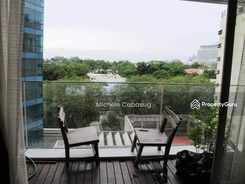 St. Regis Residences Singapore #31461723