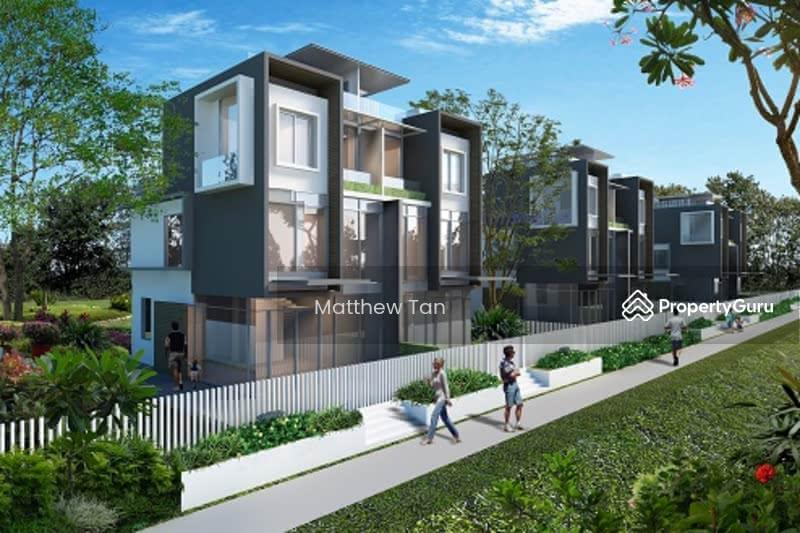 118 Strata Cluster Housing Ang Mo Kio Ave 5 Ang Mo Kio