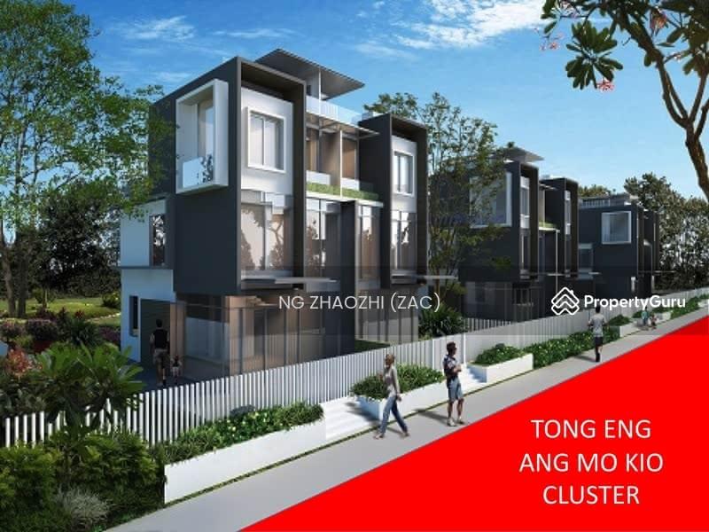 Ang Mo Kio Ave 5 Freehold New Launch Ang Mo Kio Avenue 5