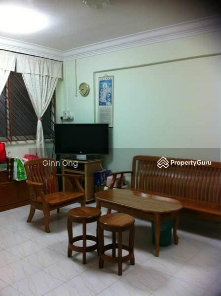 HDB Whole Unit - 2 + 1 @Hougang - Fully Furnished #33626729