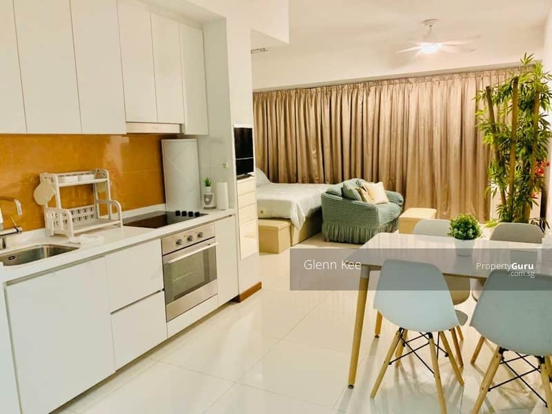 Double Bay Residences #129246931
