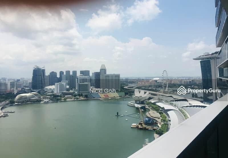 Marina Bay Residences #129437665