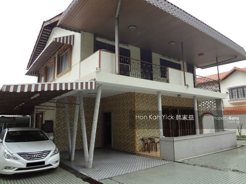 Old Bungalow Changi Road For Sale Changi Road 4 Bedrooms 2500