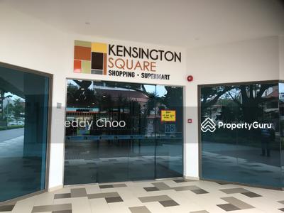 For Sale - Kensington Square