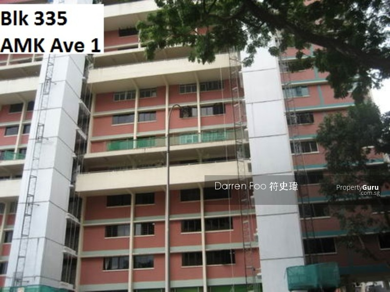 Master Bedroom Blk 335 Ang Mo Kio Indian Owner Whatsapp Sms Or Email Room Rental 135